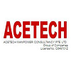 Acetech Manpower Consultancy Pte Ltd