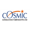 Cosmic Consultancy Services Pte Ltd