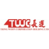 Tiong Woon Crane & Transport Pte Ltd