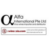 Alfa International Pte Ltd