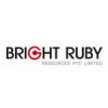 Bright Ruby Resource Pte Ltd