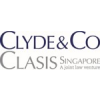 Clyde & Co Clasis Singapore Pte Ltd