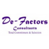 De-Factors Consultants Pte Ltd
