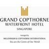 Grand Copthorne Waterfront Hotel Singapore.