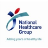 National Healthcare Group HQ
