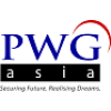 PWG Asia is a group of financial adviser representatives representing GEFA