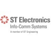 ST Electronics (Info-comm Systems) Pte Ltd