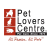 PLC Pet Lovers Centre